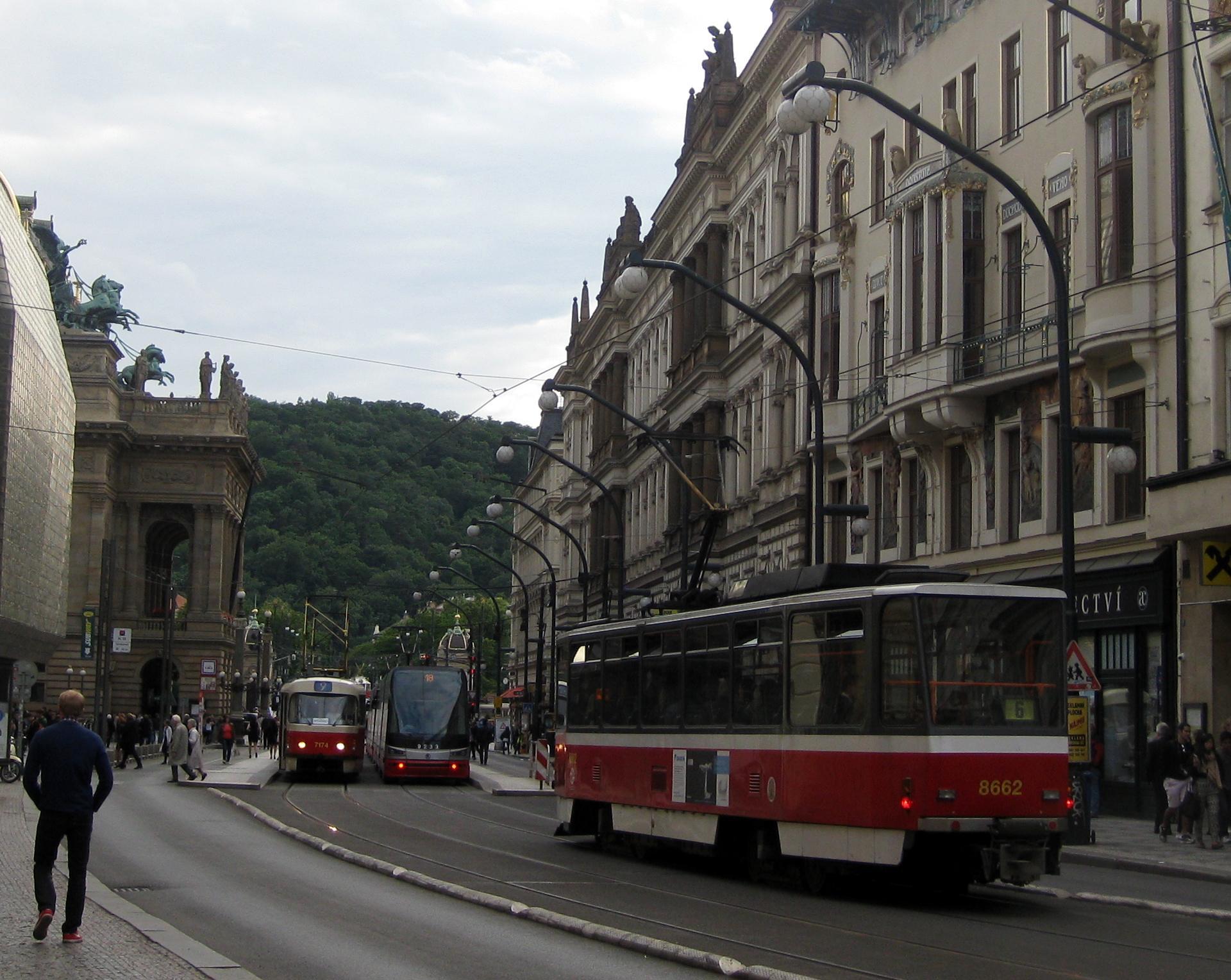 tram-praha