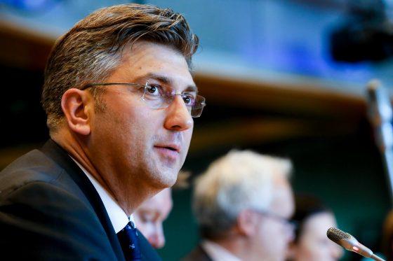 Андрей Пленкович - очакван нов лидер на HZP